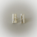 contemporary jewelry handmade for women mixed metal jewelry for the bride