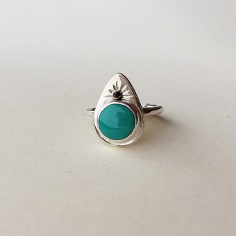 Mystic Ring turquoise